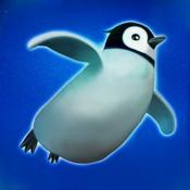奔跑吧企鹅君游戏攻略