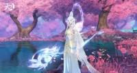 独立天地间,山海几千重《天下3》全新门派武魂实拍第二弹!