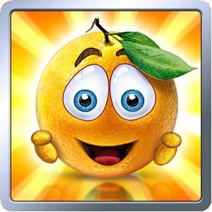 拯救橘子1-1至1-5通关攻略