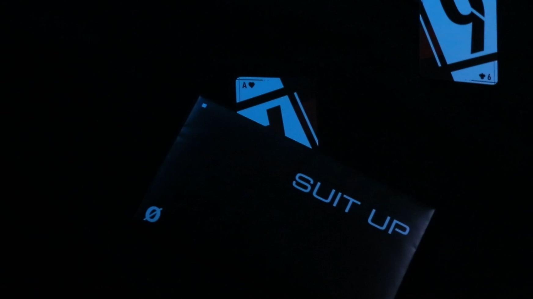 《零号任务》SUIT UP秘密行动开启!第三期策划面对面回顾