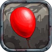 气球飘升第一部分通关攻略
