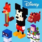 一起来玩迪士尼天天过马路吧