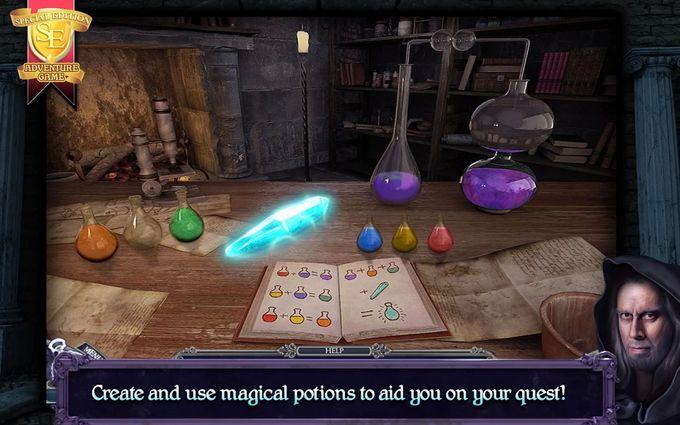 童话之谜:木偶神偷新手教程