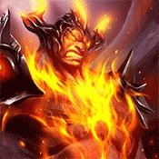 恶魔肆虐,为了家园,战斗吧!