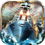 你能组建属于自己的庞大舰队,一统海洋吗?