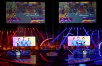 为热爱而战 《街头篮球》FSPL职业联赛前瞻